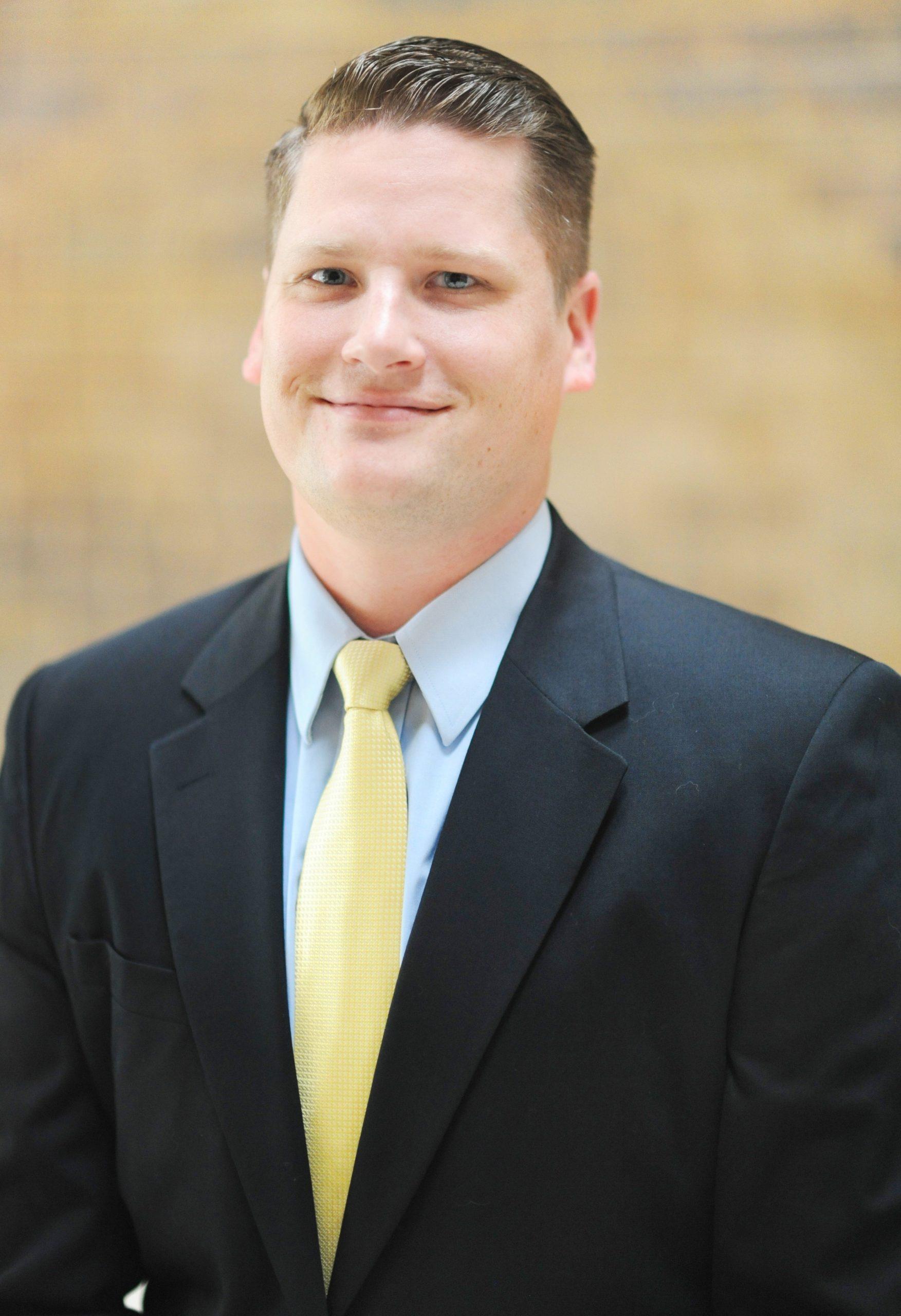 Tommy Neuman, LEED AP