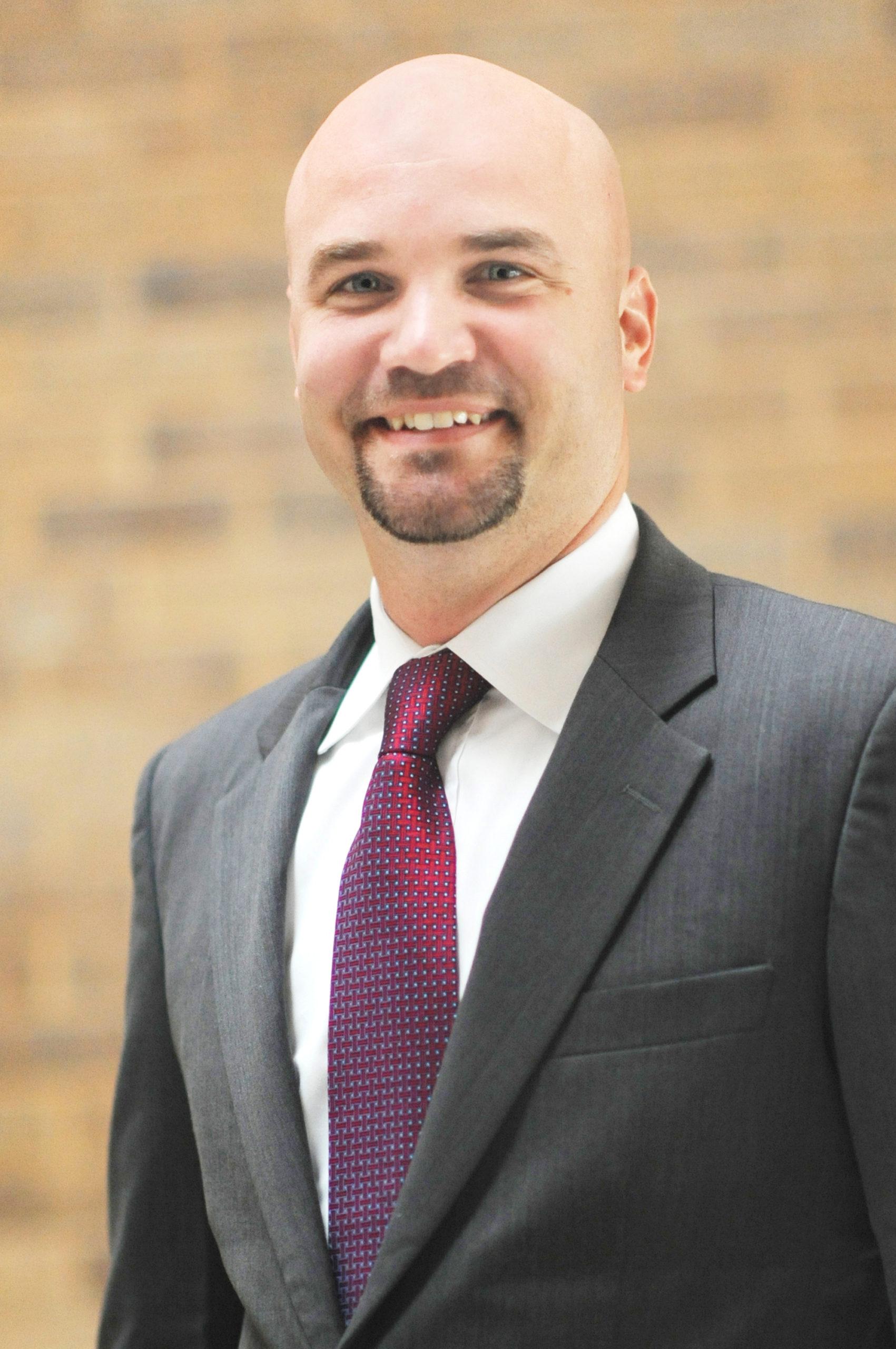 Matthew Koerner, PE, LEED AP